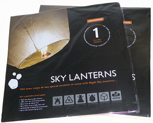 Wedding Sky Lanterns Eco Premium